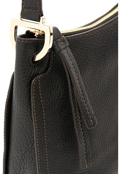 Furla Малка кожена чанта Rialto Жени