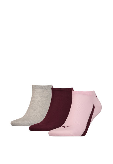 Puma Унисекс чорапи до глезена, 3 чифта Жени