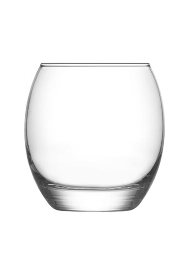 LAV Set pahare  Empire, whisky, 405ml, 6buc Femei