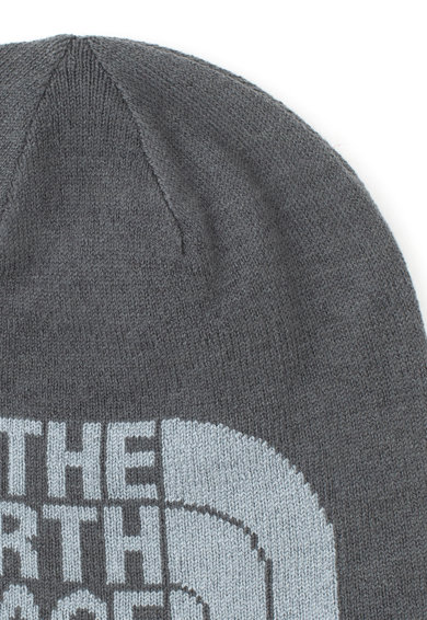 The North Face Двулицева шапка Highline с вълна Мъже