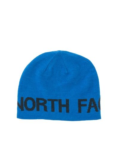 The North Face kifordítható sapka férfi