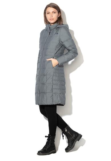 The North Face Metropolis pihével bélelt hosszú dzseki női