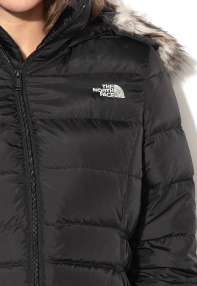The North Face Gotham pihével bélelt dzseki női