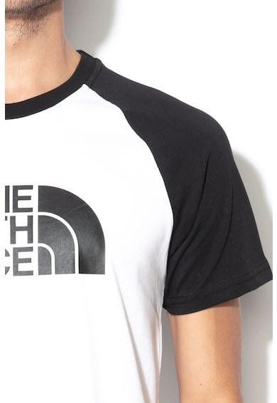 The North Face Tricou cu logo Barbati