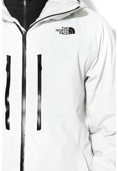 The North Face Chakal bélelt télikabát levehető kapucnival férfi