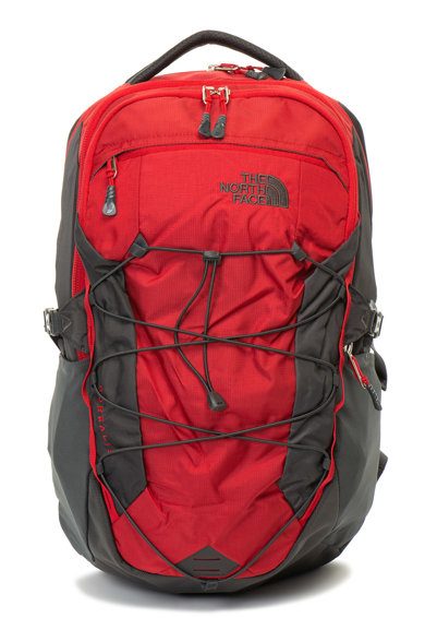 b9c286f578c Унисекс раница Borealis с лого - 28 л - The North Face (T93KV35XB)
