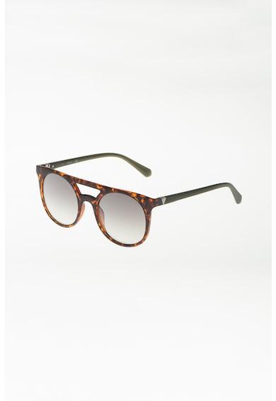 Kerek napszemüveg - Guess (GU6926-52Q) 016ce1e346
