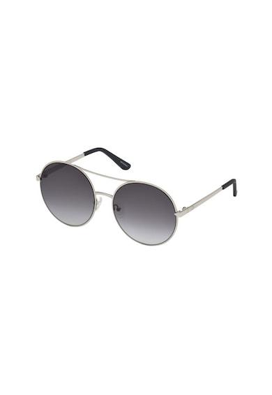 Guess Слънчеви очила с овална форма Жени