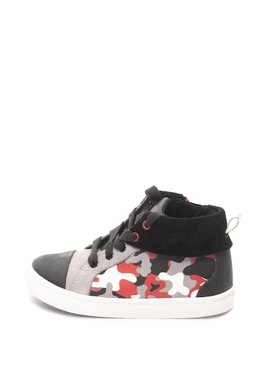Clarks Спортни обувки City Vine Момичета