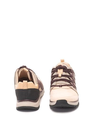 Clarks Спортни обувки Tri Trail с кожа Жени