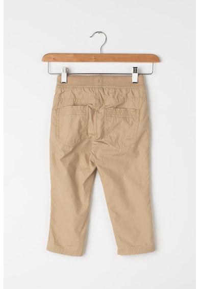 United Colors of Benetton Pantaloni cu snur in talie pentru ajustare Baieti