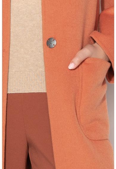 United Colors of Benetton Haina din amestec de lana, cu un cordon Femei