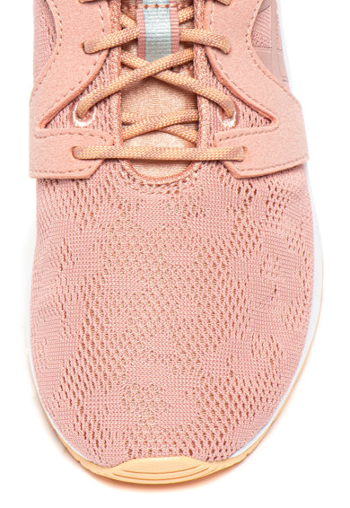 Asics Pantofi sport unisex cu model texturat Gel-Lyte Femei