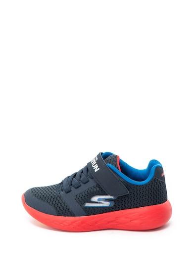 Skechers Мрежести спортни обувки Go Run 600 Roxlo Момчета