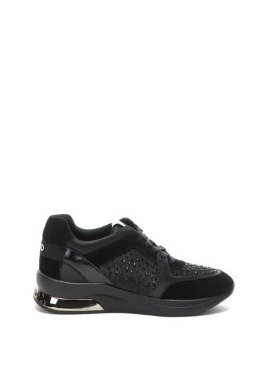 Liu Jo Karlie strasszköves sneakers cipő női