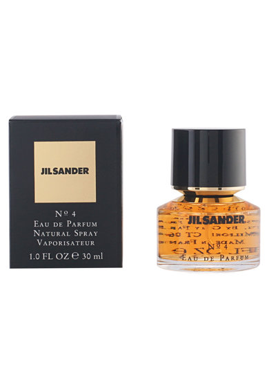 Jil Sander Apa de Parfum  No. 4, Femei Femei