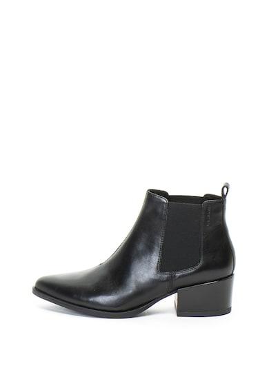 Vagabond Shoemakers Боти Marja стил Chelsea с масивен ток Жени