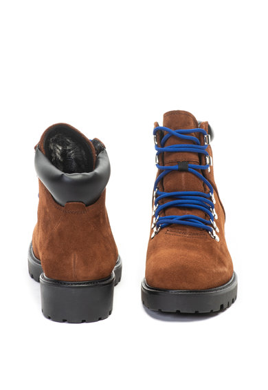 Vagabond Shoemakers Боти Kenova от набук Жени