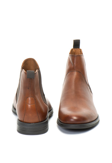 Vagabond Shoemakers Ghete Chelsea de piele Salvatore Barbati