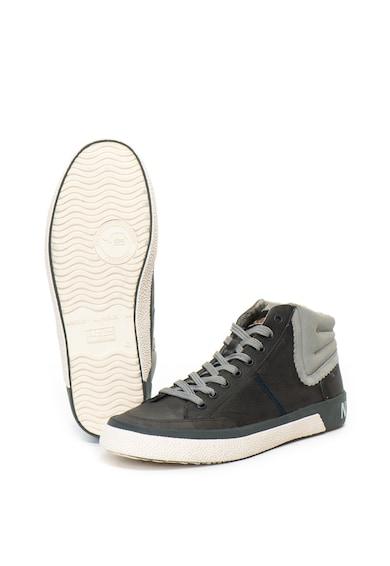 Napapijri Спортни обувки Jakob от велур и кожа Мъже