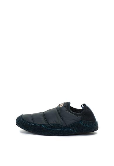 Napapijri Morran házi cipő steppelt anyagbetétekkel férfi