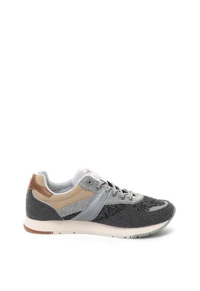 Napapijri Rabina sneakers cipő fényvisszaverő részletekkel női