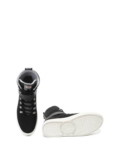 Napapijri Dahlia magas szárú sneakers cipő női