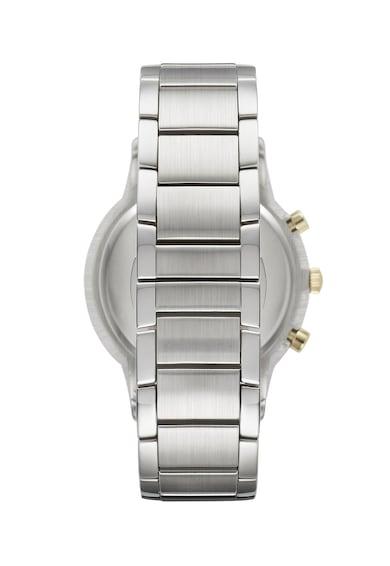 Emporio Armani Часовник Renato с хронограф Мъже