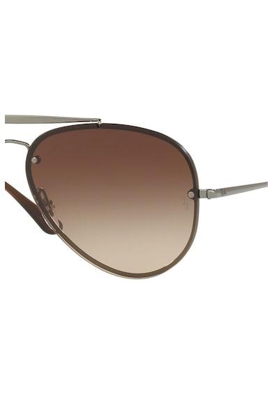 Ray-Ban Слънчеви очила стил Pilot Мъже