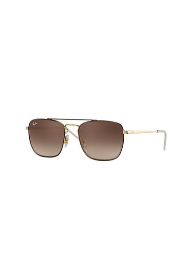 Ray-Ban Квадратни слънчеви очила Мъже