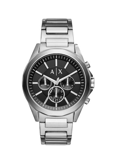 ARMANI EXCHANGE Часовник Drexler с хронограф Мъже