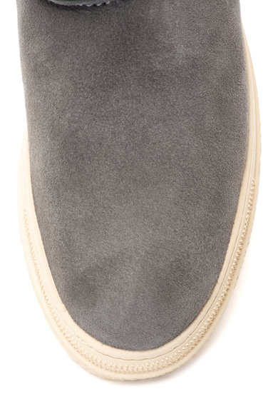 Gant Maria rövid szárú cipzáros nyersbőr csizma női