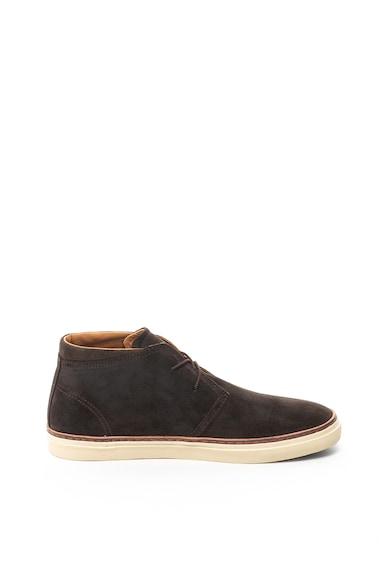 Gant Bari nyersbőr chukka cipő férfi