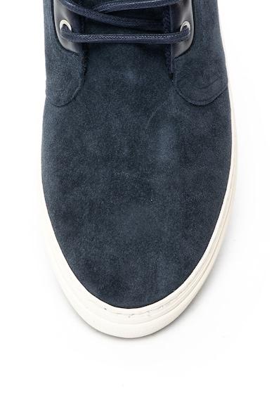 Gant Marvel középmagas szárú nyersbőr plimsolls cipő férfi