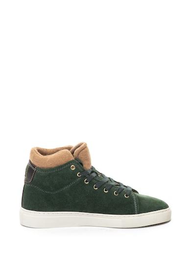 Gant Major nyersbőr sneakers cipő férfi