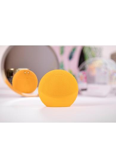 FOREO Dispozitiv de curatare faciala  LUNA play smart, 2 zone, baterii Barbati