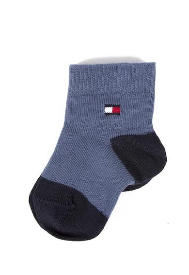 Tommy Hilfiger Чорапи с шарка - 3 чифта Момичета
