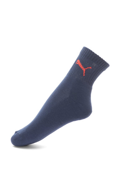 Puma Къси чорапи - 3 чифта Жени