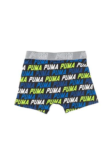 Puma Боксерки с еластична талия, 2 чифта Момичета