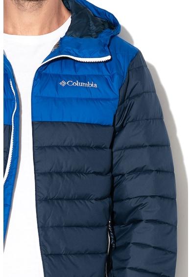 Columbia Олекотено зимно яке Powder Lite™ с качулка Мъже