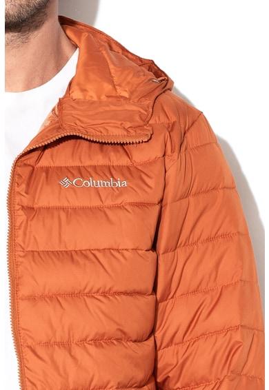 Columbia Powder Lite™ kapucnis télikabát férfi