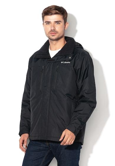 Columbia Balfour Pass™ Thermal Coil™ enyhén bélelt dzseki férfi
