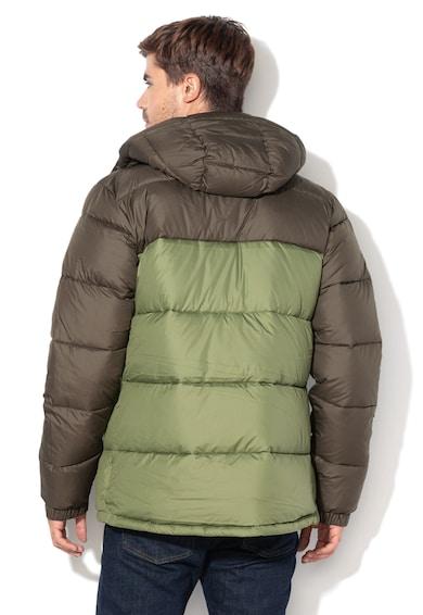 Columbia Omni-Heat® bélelt kapucnis dzseki férfi