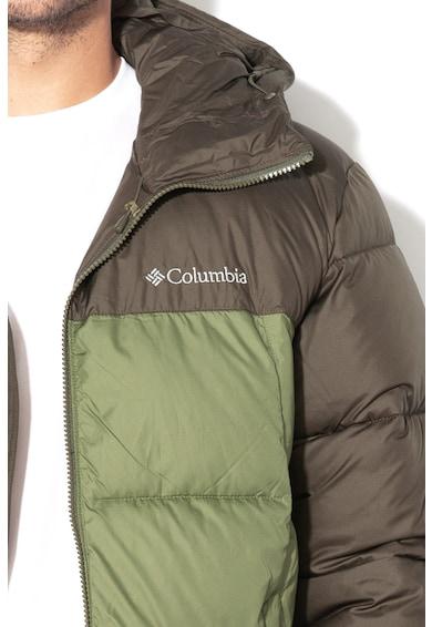 Columbia Подплатено яке с качулка Omni-Heat® Мъже
