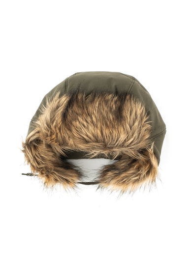 Columbia Унисекс шапка с еко пух Challenger™ Мъже