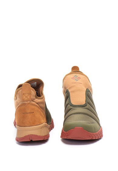 Columbia Pantofi sport impermeabili slip-on cu izolatie Fairbanks™ Barbati