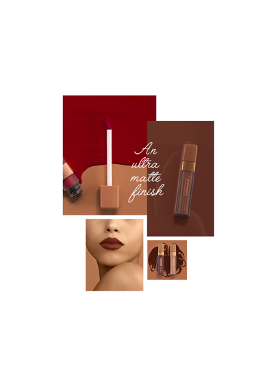 L'Oreal Paris Течно червило  Infaillible Les Chocolats 842 Candy Man Жени