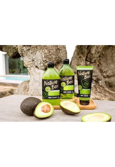 Nature Box Lotiune De Corp  Avocado, 385 ml Femei