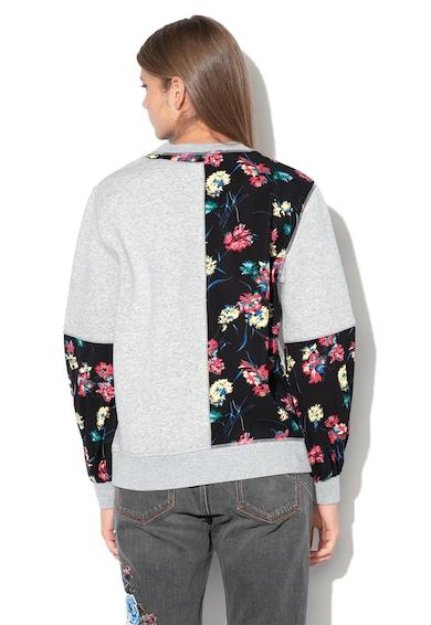 Sportmax Code Bluza sport cu imprimeu floral Megaton Femei