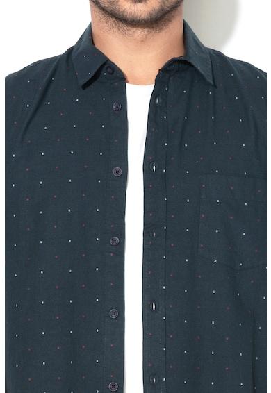 BIG STAR Theobald ing zsebbel a mellrészen férfi